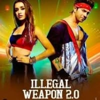 Street Dancer 3D movie download