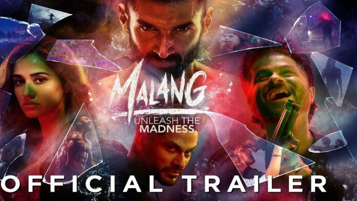Malang Unleash The Madness