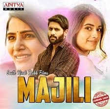 Majili Hindi Dubbed Full Movie