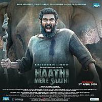 Haathi Mere Saathi 2020 full movie download
