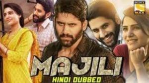 Majili Hindi Dubbed Full Movie