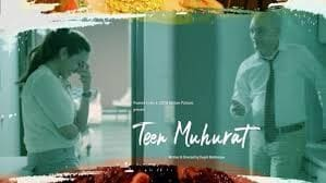 Teen Muhurat Full Movie Download