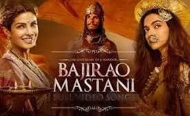 Bajirao Mastani Full Movie