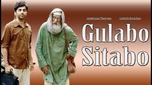 Gulabo Sitabo Full Movie