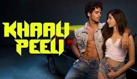 Khaali Peeli Full Movie Download