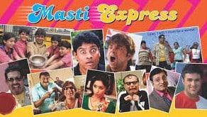 Masti Express Full Movie Download