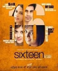 Sixteen Movie