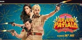 Arjun Patiala Full Movie