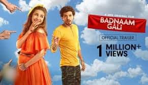 Badnaam Gali Full Movie Download