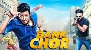 Bank Chor Full Movie