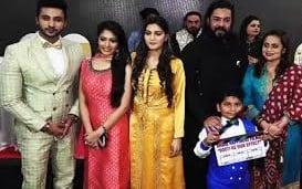 Dosti Ke Side Effects Marathi Movie