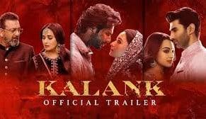 Kalank Hindi Full Movie