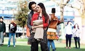 Loveyatri Hindi Full Movie Download