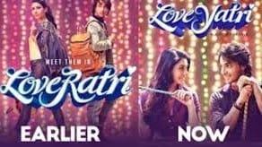 Loveyatri Hindi Full Movie