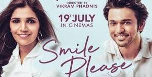 Smile Please Marathi Movie Download