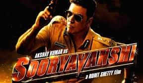 Sooryavanshi 2020 Full Movie