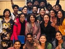 Well Done Baby Marathi Movie