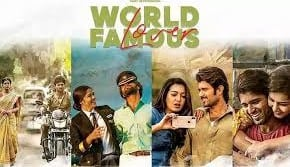 World Famous Lover Telugu Movie Download