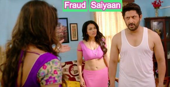 Fraud Saiyaan Movie