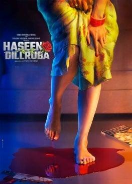 Haseen Dillruba Full Movie Download