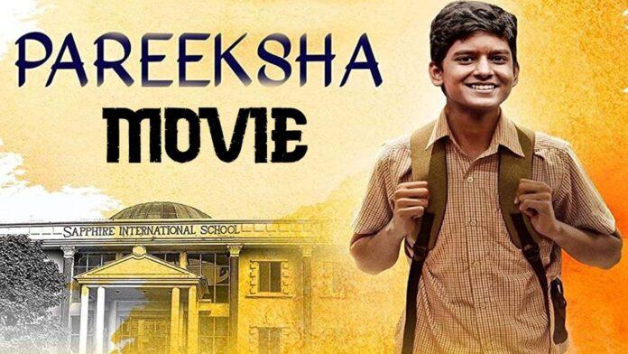 Pareeksha The Final Test Movie Download