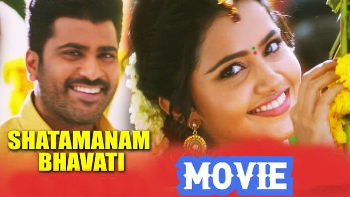 Sathamanam Bhavati Full Movie Download
