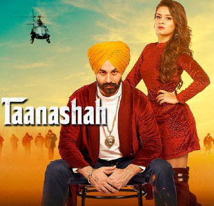 Taanashah Movie
