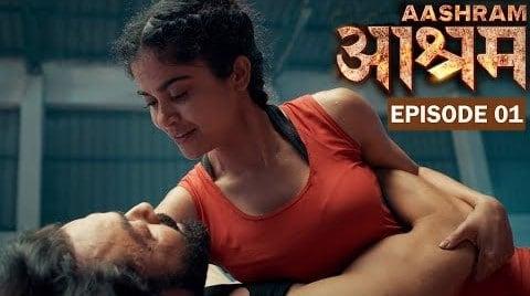 Aashram episode 1