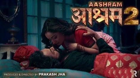 Aashram episode 2
