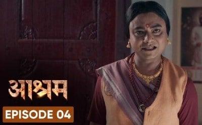 Aashram episode 4