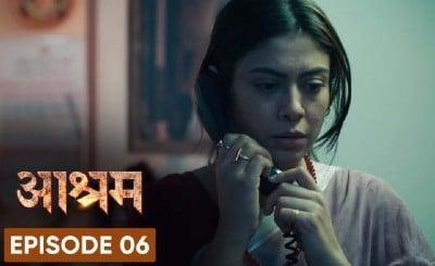 Aashram episode 6