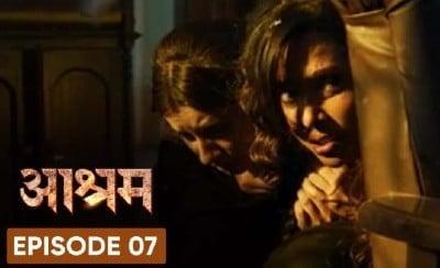 Aashram episode 7