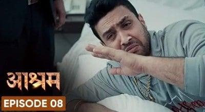 Aashram episode 8
