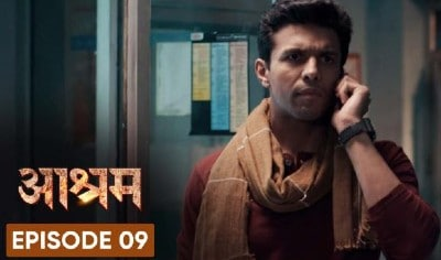 Aashram episode 9