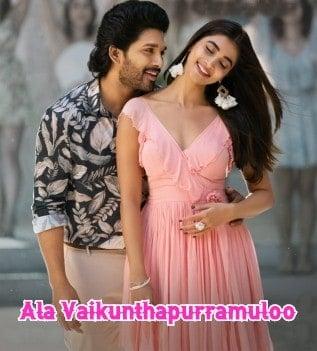 Ala Vaikunthapurramuloo Telugu Movie Download