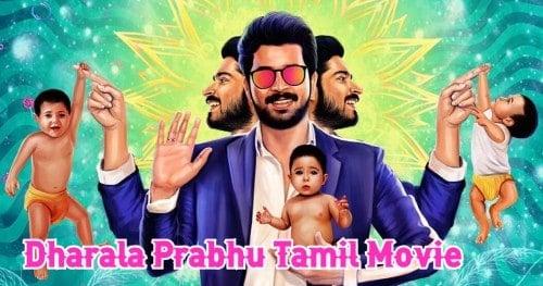 Dharala Prabhu Tamil Movie Download