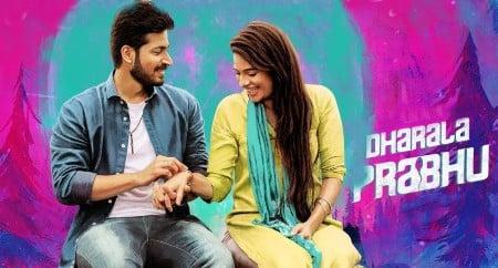 Dharala Prabhu Tamil Movie