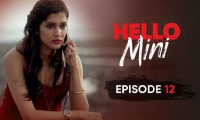 Hello Mini episode 12