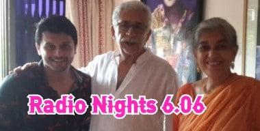 Radio Nights 6.06 Marathi Movie