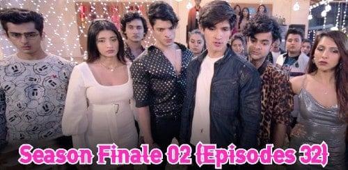 Season Finale 02 (Episodes 32)