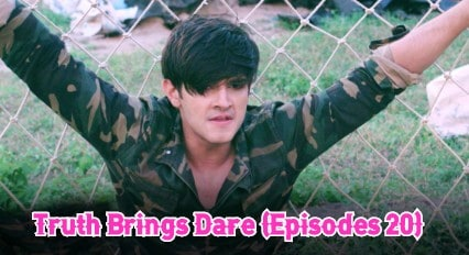 Truth Brings Dare (Episodes 20)