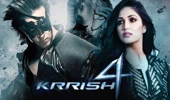 Krrish 4 Full Movie Download