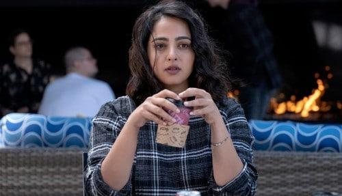 Nishabdham Full Movie Download