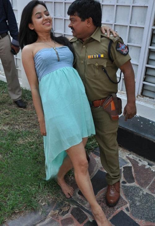 Puliraja IPS Telugu Movie Download