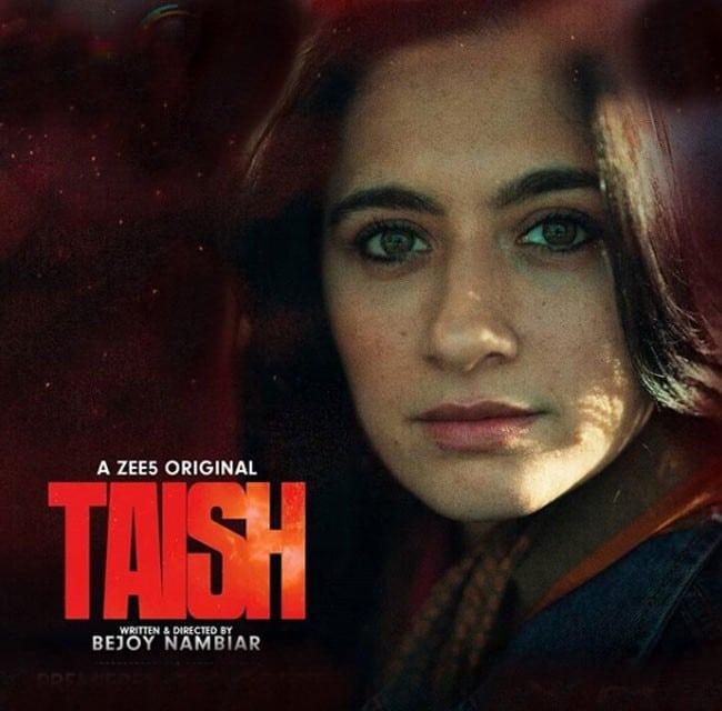 Taish Full Movie