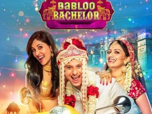 Babloo Bachelor Movie Download