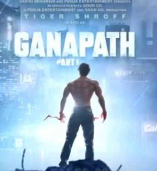 Ganapath Full Movie Download