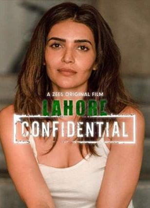 Lahore Confidential Full Web Series Download