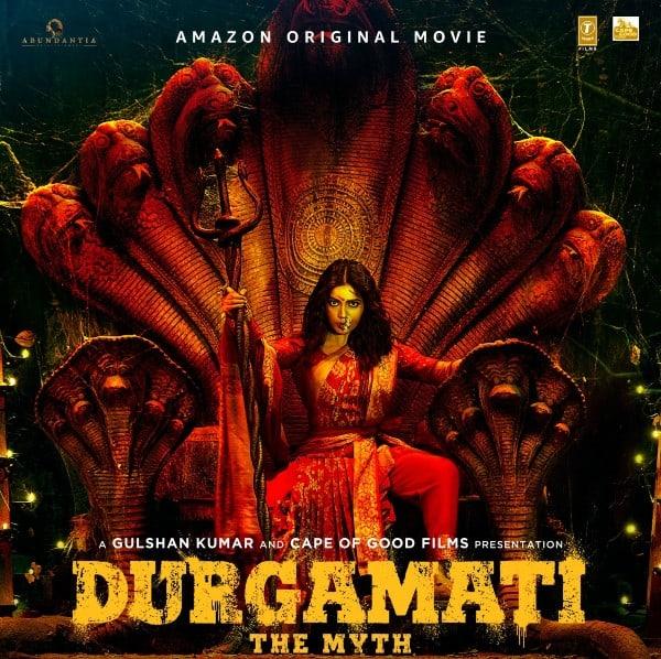 Durgamati The Myth Movie Download