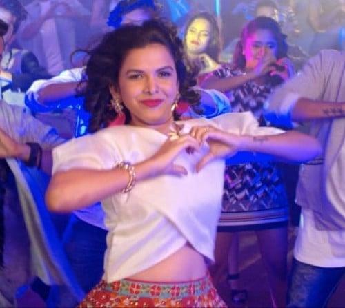 Hashtag Prem Marathi Movie